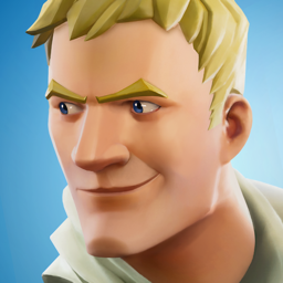 Ícone do app Fortnite