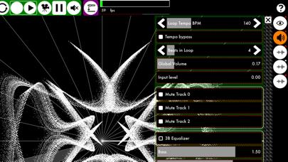 K Machine audio visual engine