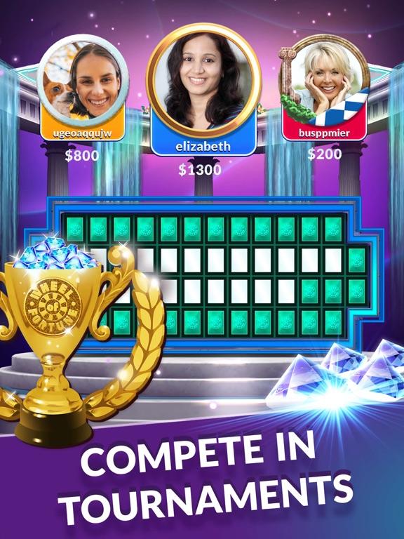 Скачать Wheel of Fortune: Show Puzzles