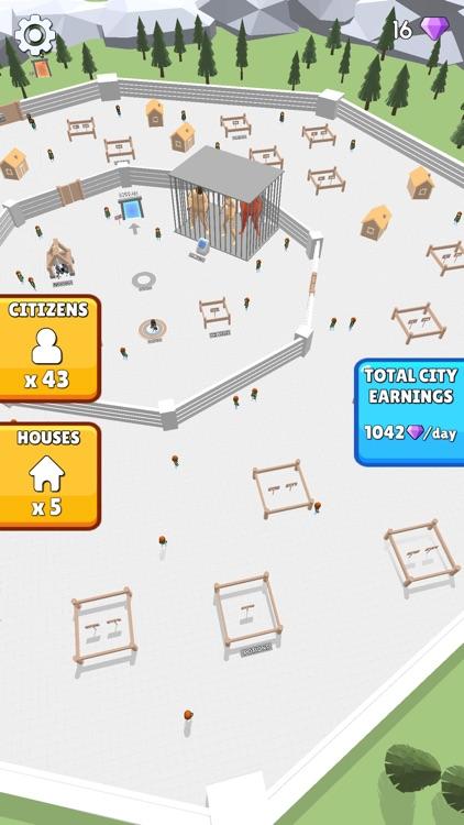 Titans 3D screenshot-4