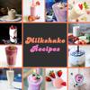 Diet shake & Milkshake Recipes