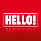 Hello Magazine Uk app review
