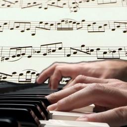 Piano Sheet Reading