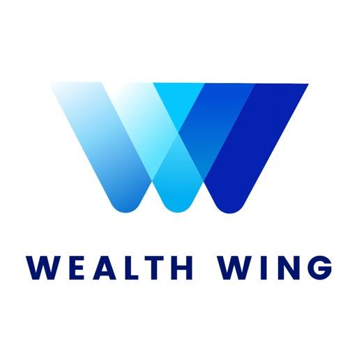 WealthWing 日本株だけのポートフォリオで資産運用!