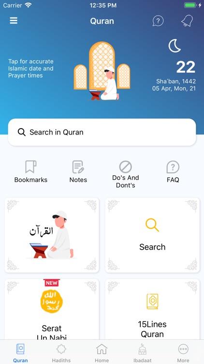 Islam 360 screenshot-0