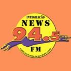 INTEGRAÇÃO NEWS FM icon