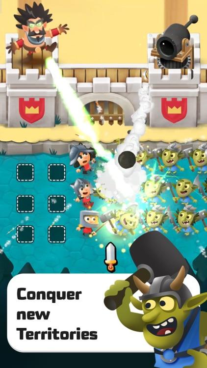 Idle King Clicker Tycoon Games screenshot-4