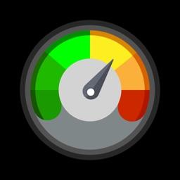 Speedometer: Mph Tracker Speed