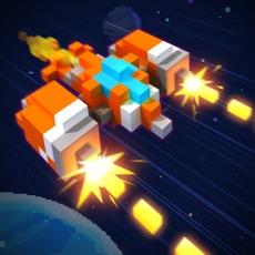 Activities of Pixel Craft - Space Shooter