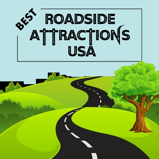 Best Roadside Attractions USA