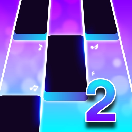Music Tiles 2: Piano Game 2021