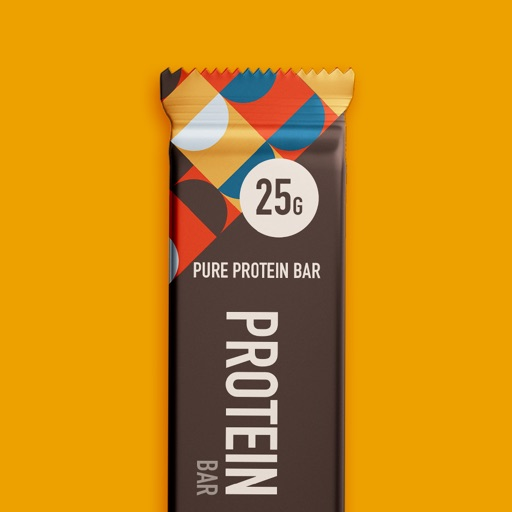 Protein Bar - Protein tracker icon