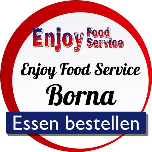 Enjoy Food Service Borna