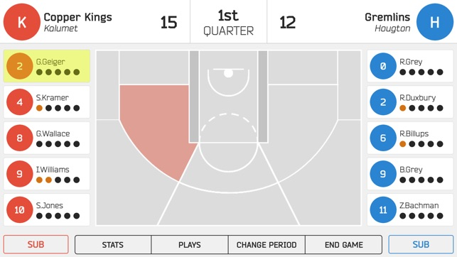 Hoopmetrics basketball stats on the app store screenshots malvernweather Gallery