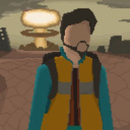 The Wanderer: Post-Nuclear RPG