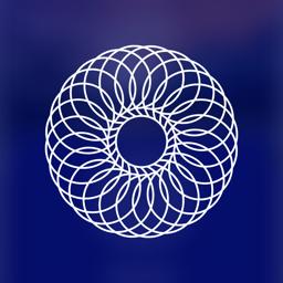 Ícone do app Pulse - Breathing & Meditation