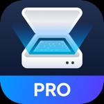 Сканер Pro: сканирование PDF на пк