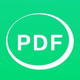 PDF转换器 - PDF转Word,PDF扫描仪