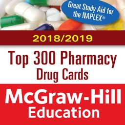 Top 300 Pharmacy Drug Cards 18
