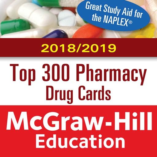 Top 300 Pharmacy Drug Cards 18