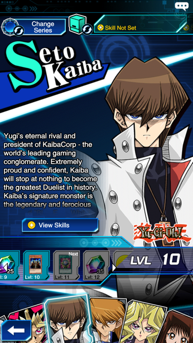 Yu-Gi-Oh! Duel Links  wiki review and how to guide