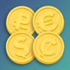 Money Calculator: exchage rate