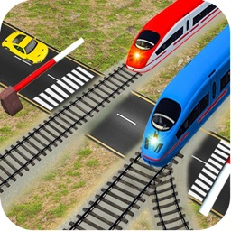RailRoad Crossing Tycoon Pro