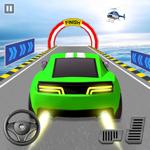 Ramp Car Stunts 3D GT Racing на пк