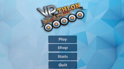 VRthlonn Screenshot 3