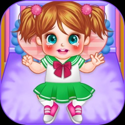 Dress Up - Little Baby Care