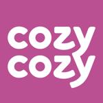 Cozycozy, все жилье для отдыха на пк