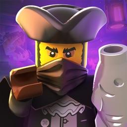LEGO® Legacy: Heroes Unboxed