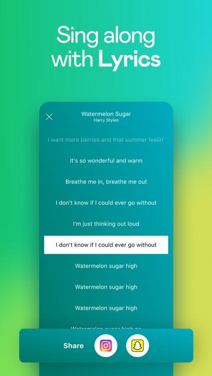 Deezer: Music & Podcast Player screenshot-4