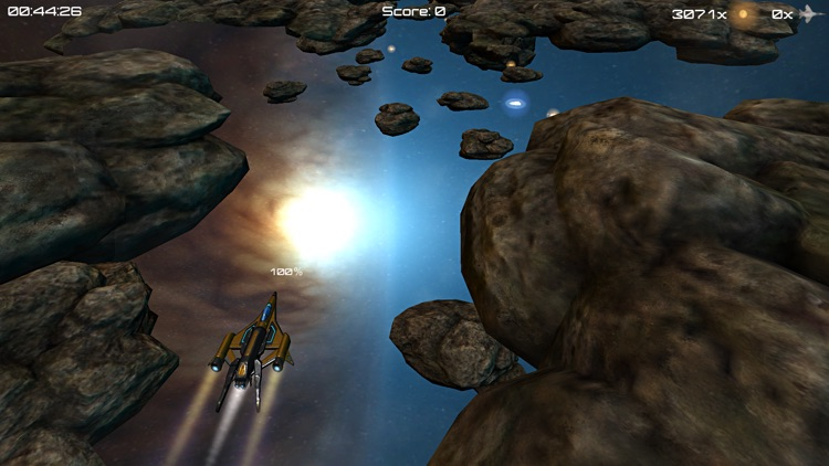 Horizon Space Shooter screenshot-4
