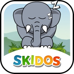 Elephant Math Games for Kids