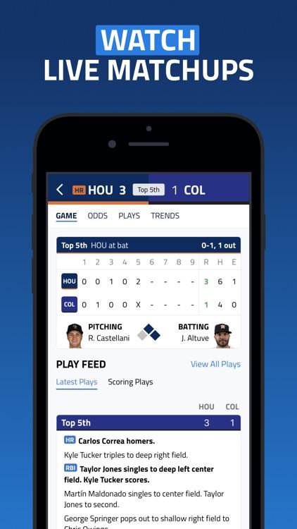 BettingPros: Sports Betting screenshot-6