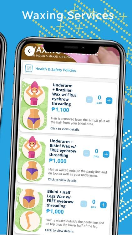 GoodWork.ph - Home Services screenshot-8