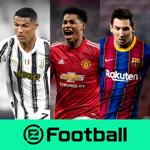 eFootball PES 2021 на пк