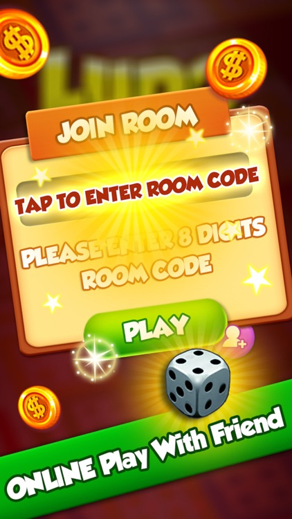 Ludo Game Online - Multiplayer screenshot-5