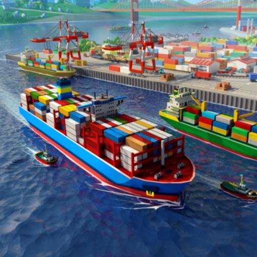 Port City: Ship Tycoon