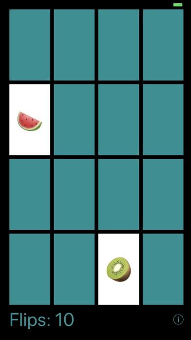 Emoji Recall Screenshots