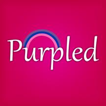Bisexual Dating App - Purpled!