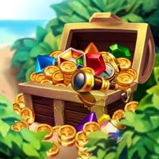 梦幻珠宝: 探索殿