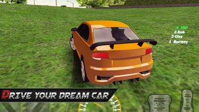 Sports Car: Extreme Driving screenshot #3