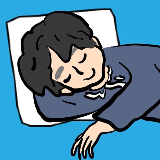 まくらがないと眠れない! - 脱出ゲーム