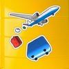 Airport Simulator 3D - iPadアプリ