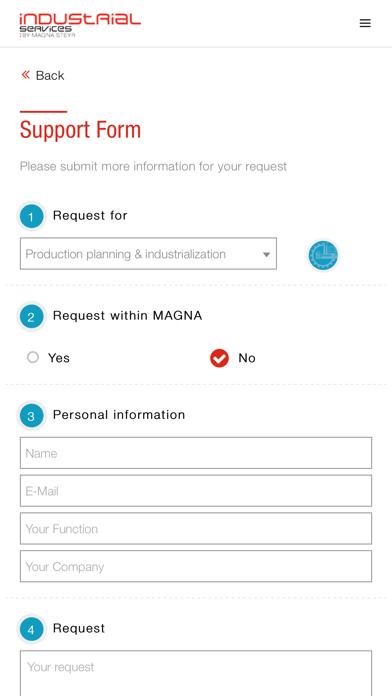 点击获取Magna Industrial Services