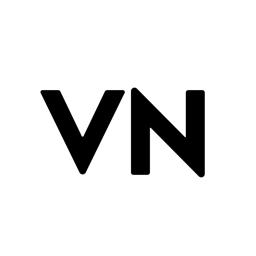Ícone do app VN Editor de vídeo