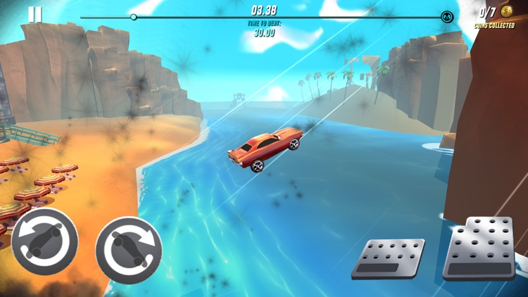 Stunt Car Extreme screenshot-7