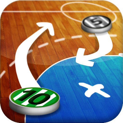 TacticalPad Futsal Handball for Mac